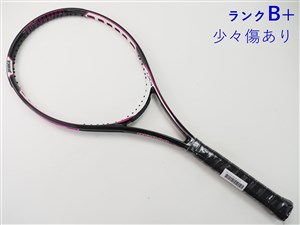 【中古】プリンス イーエックスオースリー ツアー ライト 100 ピンク 2012年モデルPRINCE EXO3 TOUR LITE 100 PINK 2012(G1)【中古 テニスラケット】【送料無料】