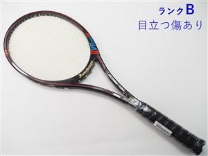 【中古】フタバヤ ブイアール ミッドFUTABAYA VR MID(LM5)【中古 テニスラケット】