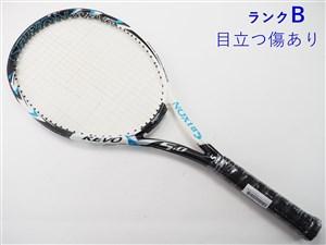 【中古】スリクソン レヴォ ブイ 5.0 2014年モデルSRIXON REVO V 5.0 2014(G2)【中古 テニスラケット】【送料無料】