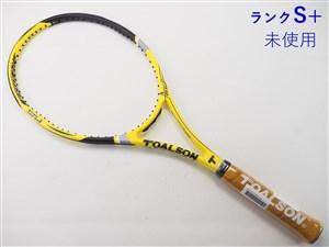 トアルソン フォーティーラブ アロー2TOALSON FORTY LOVE ARROW 2(G2)【テニスラケット】【送料無料】