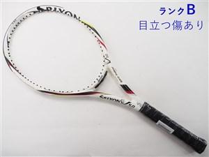【中古】スリクソン スリクソン ブイ 5.0 2010年モデルSRIXON SRIXON V 5.0 2010(G2)【中古 テニスラケット】【送料無料】