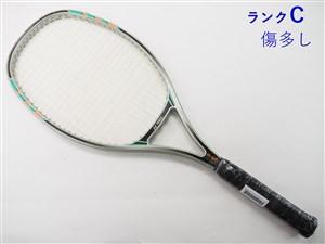 【中古】ヨネックス レックスキング 80【トップバンパー割れ有り】YONEX R-80(UXL1)【中古 テニスラケット】