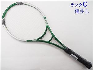 【中古】プリンス ツアー NX グラファイト SP MP 2004年モデルPRINCE TOUR NX GRAPHITE SP MP 2004(G2)【中古 テニスラケット】【送料無料】