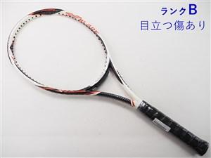 【中古】ブリヂストン エックスブレード 295 2012年モデルBRIDGESTONE X-BLADE 295 2012(G2)【中古 テニスラケット】【送料無料】