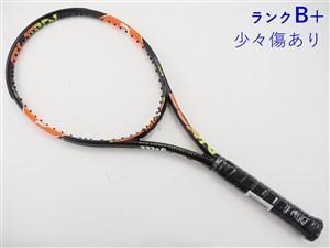 【中古】ウィルソン バーン 100エス 2015年モデルWILSON BURN 100S 2015(G2)【中古 テニスラケット】【送料無料】