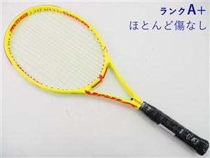 【中古】フォルクル オーガニクス スーパーG 10 ミッド 330 2015年モデルVOLKL ORGANIX SUPER G 10 mid 330 2015(L4)【中古 テニスラケット】【送料無料】