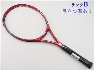 【中古】ミズノ キャリバー 103MIZUNO CALIBER 103(G2)【中古 テニスラケット】【送料無料】