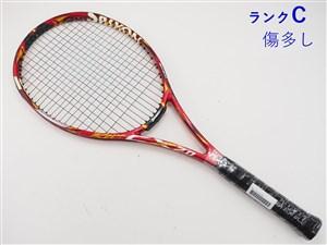 【中古】スリクソン レヴォ シーエックス 2.0 2015年モデルSRIXON REVO CX 2.0 2015(G2)【中古 テニスラケット】【送料無料】