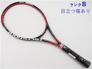 【中古】テクニファイバー ティーフィール 300【インポート】Tecnifibre T-FEEL 300(G3)【中古 テニスラケット】【送料無料】