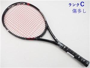 【中古】ブリヂストン エックスブレード ブイエックス アール300 ブラック 2015年モデルBRIDGESTONE X-BLADE VX-R300 BLACK 2015(G2)【中古 テニスラケット】【送料無料】