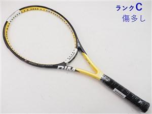 【中古】ダンロップ ダイアクラスター リム 2.5 2006年モデルDUNLOP Diacluster RIM 2.5 2006(G2)【中古 テニスラケット】