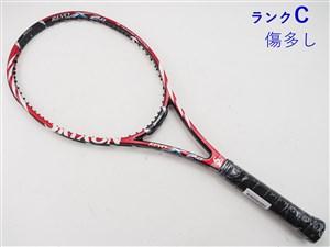 【中古】スリクソン レヴォ エックス 2.0 2011年モデル【一部グロメット割れ有り】SRIXON REVO X 2.0 2011(G2)【中古 テニスラケット】